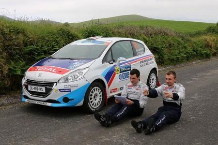 El Campeonato de Europa de Rallyes de 2015 cambia su reglamento