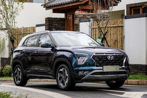 El Hyundai Creta 2021 está por llegar a México, esto es lo que podemos esperar de su nueva generación