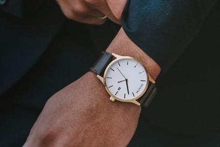 La función de un reloj como complemento de moda: MVMT Watches