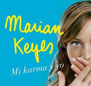 'Mi karma y yo' de Marian Keyes