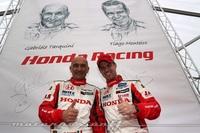 J.A.S Motorsport y Honda Racing, asistimos en directo a su vuelta al WTCC
