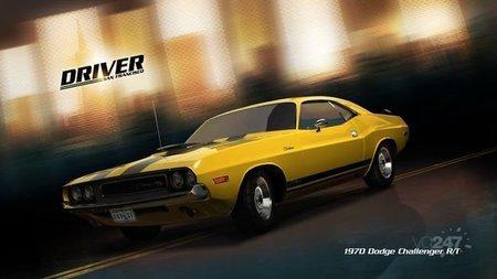 'Driver: San Francisco' contará con el mítico DeLorean