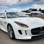 Vivimos un día de pista en el Jaguar - Land Rover Fast Drive México