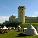 El castillo de Warwick estrena nueva atracción y se convierte en el castillo de moda de Gran Bretaña