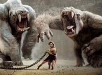 IX Muestra de Cine Fantástico de Madrid | De 'John Carter' a 'Lobos de Arga'
