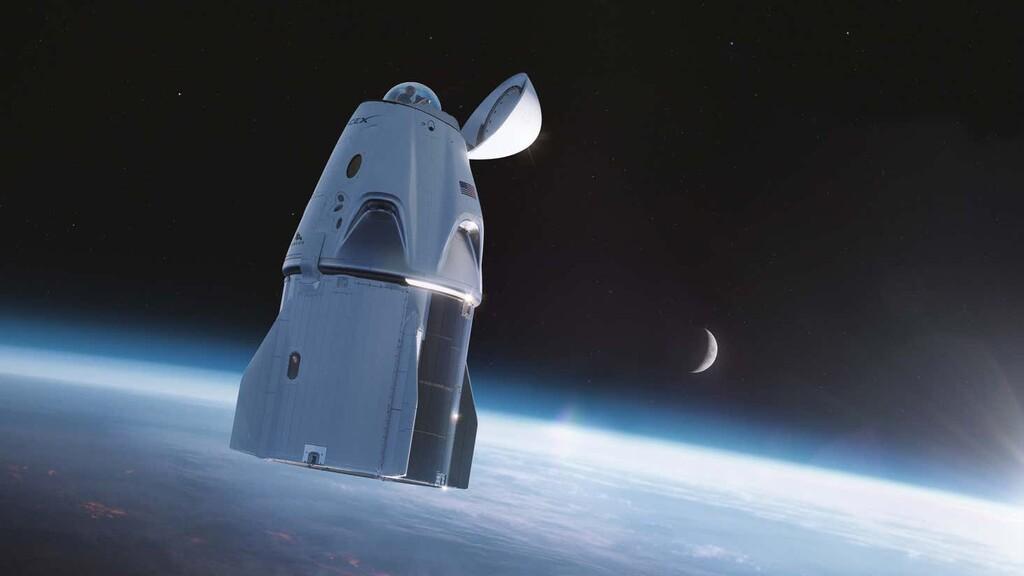 SpaceX está a punto de lanzar la primera misión privada y totalmente civil: esto es lo que se espera de la misión Inspiration 4