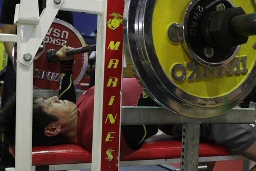 Levanta más peso en tu press banca: las claves que te ayudan a progresar
