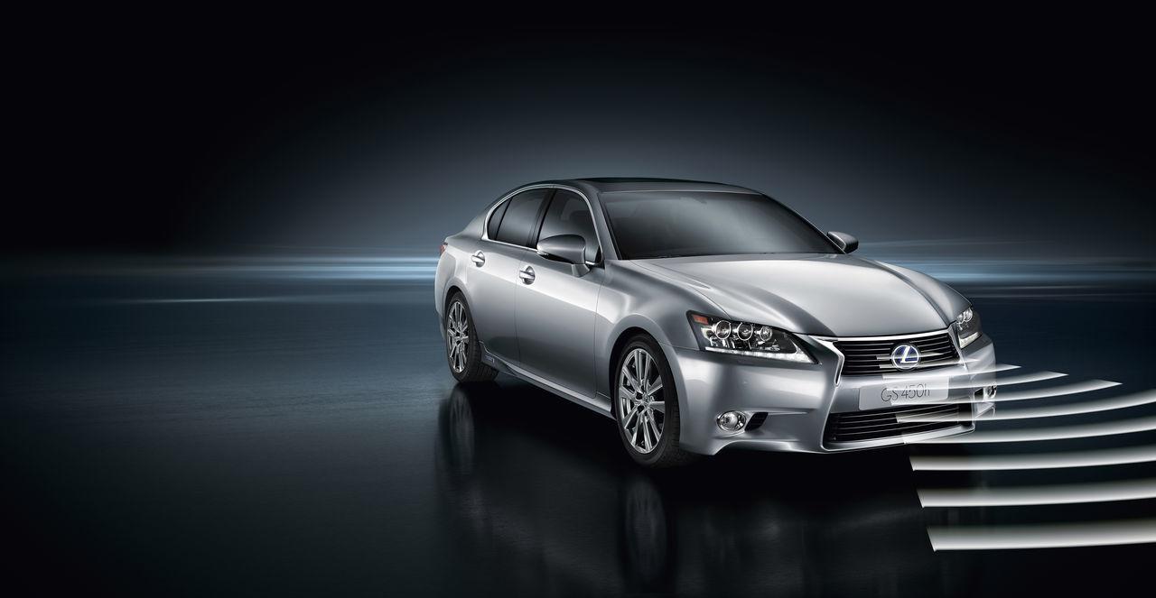 Foto de Lexus GS 450h (2012) (51/62)