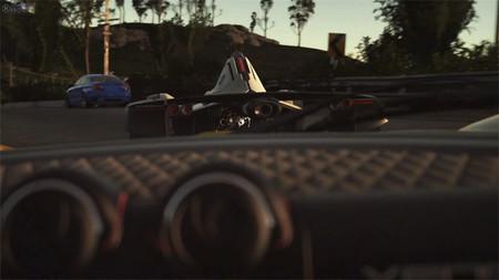 Efectos de luz, gráficos y velocidad se dan la mano en este vídeo de 'Driveclub'
