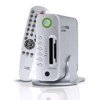 Reproductor multimedia con HD para el salón y bien barato