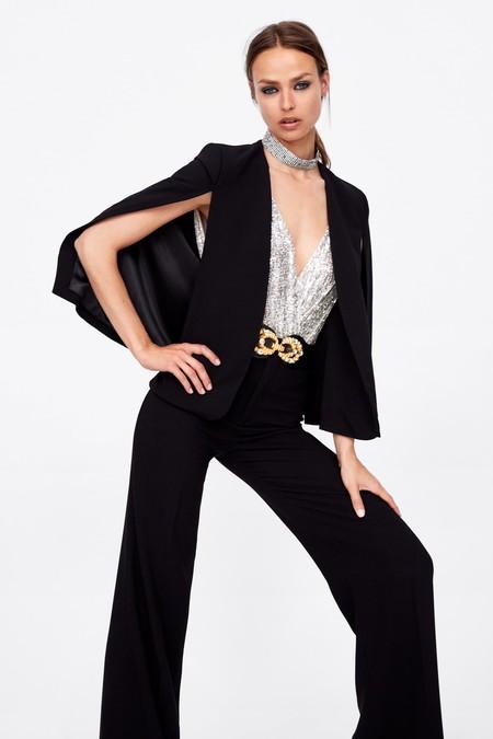Zara Prendas Alta Costura 15