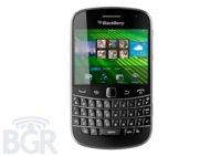 Sale a la luz la BlackBerry Colt, primer terminal de RIM en usar QNX