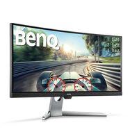 Hoy en Amazon, el monitor curvo de 35 pulgadas WQHD BenQ EX3501 baja hasta los 599,99 euros