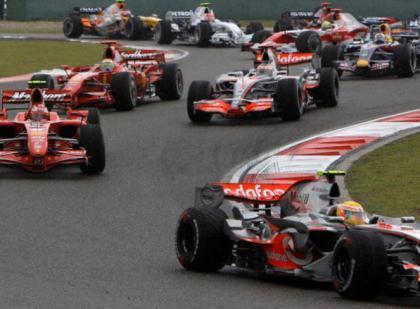 Otro final de infarto para la Fórmula 1