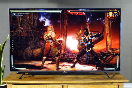 """Xiaomi Mi TV 4s de 55"""", una televisión 4K con una brutal relación calidad precio es un chollo en MediaMarkt: 379 euros"""