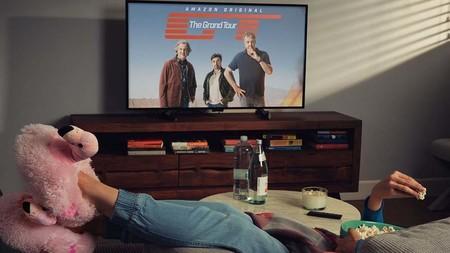 Amazon lanza el Fire TV Stick en México