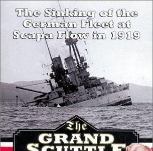 Buscando acero alemán de la Primera Guerra Mundial para alcanzar las estrellas (y III)