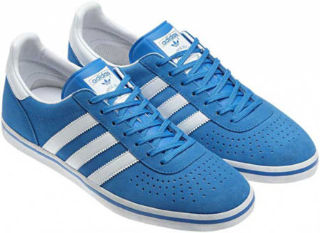 Adidas Munchen London 4
