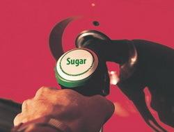Azúcar en el depósito de gasolina
