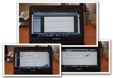 Reto nº9 para el Motorola Atrix - acceder a escritorios remotos - 3