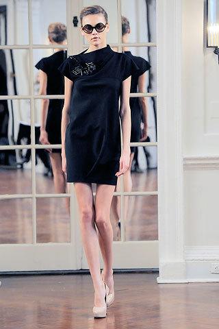 Foto de Victoria Beckham, Otoño-Invierno 2010/2011 en la Semana de la Moda de Nueva York (13/14)