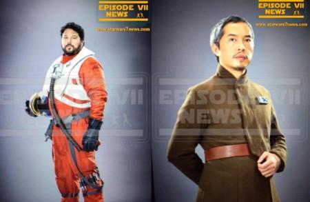 De Perdidos a Star Wars