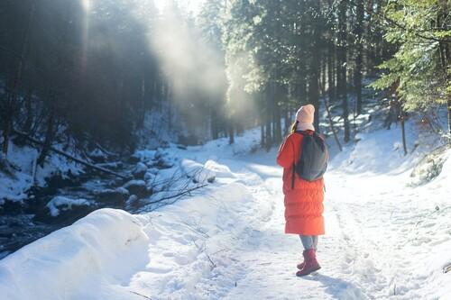 Las mejores ofertas en abrigos y chaquetas Columbia, The North Face y  Helly Hansen en las rebajas de El Corte Inglés