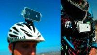 Action Case: para grabar tus locuras deportivas con un iPhone