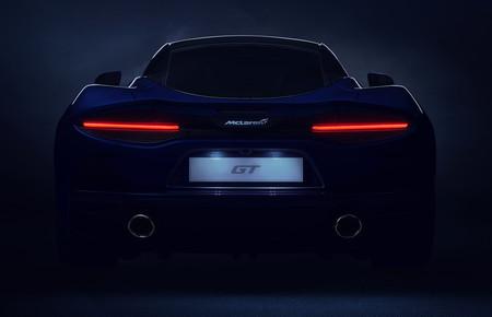 El nuevo McLaren GT se insinúa en vídeo antes de su presentación oficial, el próximo día 15 de mayo