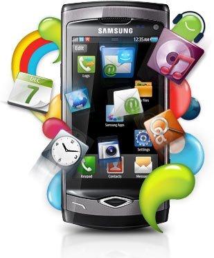 Samsung Wave llega a España por 429 euros, se enciende el ecosistema bada