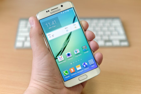 Siete cosas que puedes hacer con tu Galaxy S6 que no puedes hacer con otros celulares