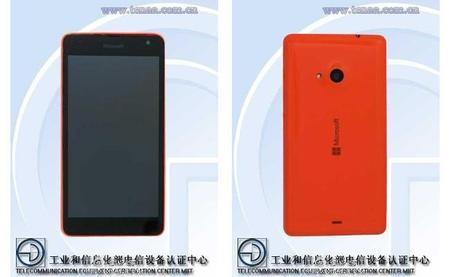 Filtradas las supuestas especificaciones del RM-1090, el primer Lumia sin la marca Nokia