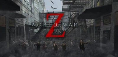Guerra Mundial Z, el videojuego oficial ya disponible para Android