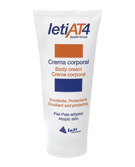 Crema Corporal Emoliente Piel Atopica Letiat4