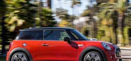 El MINI Cooper de tres puertas podría tener los días contados