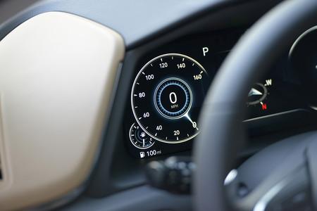 Hyundai Sonata 2020 37