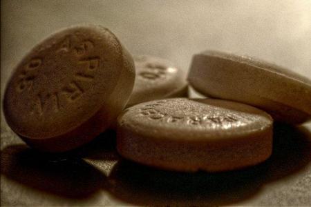 Los analgésicos en el embarazo relacionados con problemas de fertilidad en hijos varones