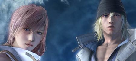 'Final Fantasy XIII' no saldrá de Japón hasta el 2010