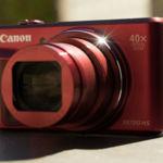 Canon PowerShot SX720 HS, compacta sencilla, ligera y con un potente zoom