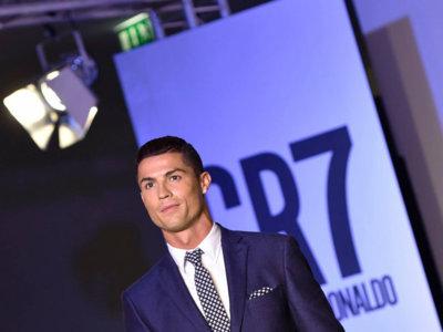 Cristiano Ronaldo lo vuelve a dejar claro: el estilo no es lo suyo