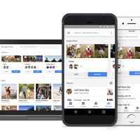 Google Fotos estrena nuevos filtros inteligentes y el programa de socios 'Works with Google Photos'