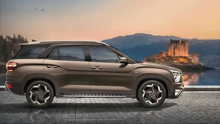 Hyundai Alcazar Suv Tres Filas 2