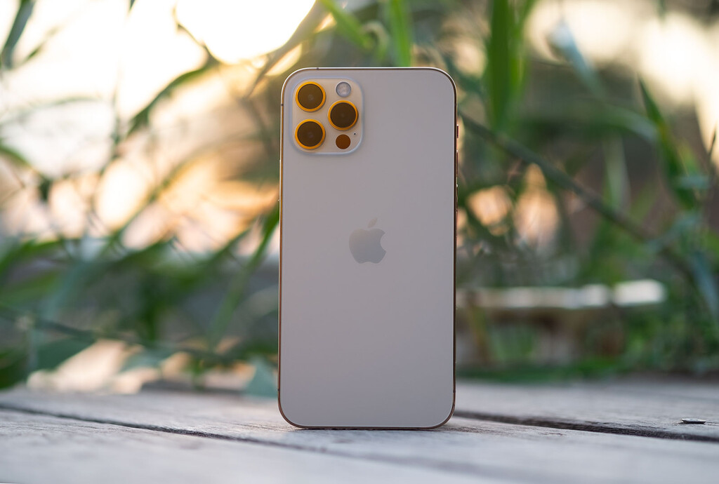 iPhone 12 Pro, análisis: un