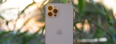"""iPhone 12 Pro, análisis: un """"Pro"""" con algún """"pero"""""""