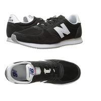 Gracias a Amazon podemos hacernos con las zapatillas New Balance 220 en negro por 31,95 euros con envío gratis