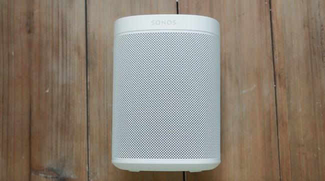 Sonos integrará AirPlay 2 en sus altavoces a partir de julio