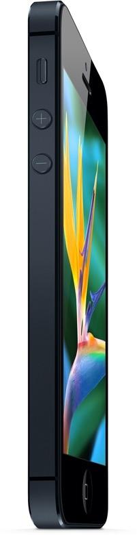 iphone 5 pantalla
