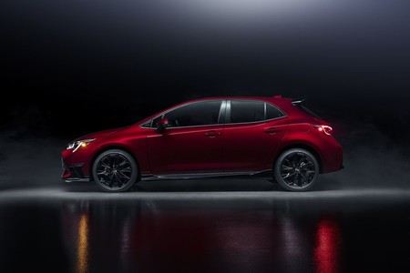 Toyota Corolla Special Edition 2021 2