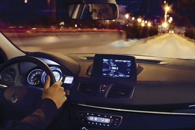 Renault Fluence 2014: Ahora con navegador