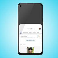 Android 12 DP2 estrena el modo de una mano: así funciona